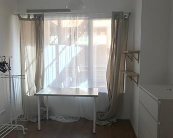 Kamer in Amsterdam, George Gershwinlaan op Kamernet.nl: Bright large room available in Amsterdam Zuid