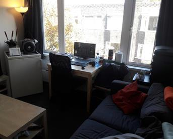 Kamer in Groningen, Professor Rankestraat op Kamernet.nl: 2 kamers vrij, man, 20+