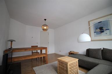 Kamer in Amsterdam, Marco Polostraat op Kamernet.nl: Cozy renovated 1-bedroom apartment