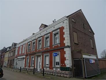Kamer in Kerkrade, Nieuwstraat op Kamernet.nl: Ruim appartement met een slaapkamer bij Duitse grens