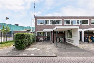 Kamer in IJsselstein, Jan van der Heydenweg op Kamernet.nl: Riante hoekwoning met 4 (slaap)kamers en tuin