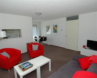 Kamer in Emmen, Kolgans op Kamernet.nl: Gemeubileerd zelfstandig APPARTEMENT met buiten.