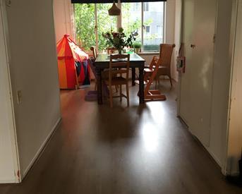 Kamer in Amsterdam, Sallandstraat op Kamernet.nl: Roomie gezocht