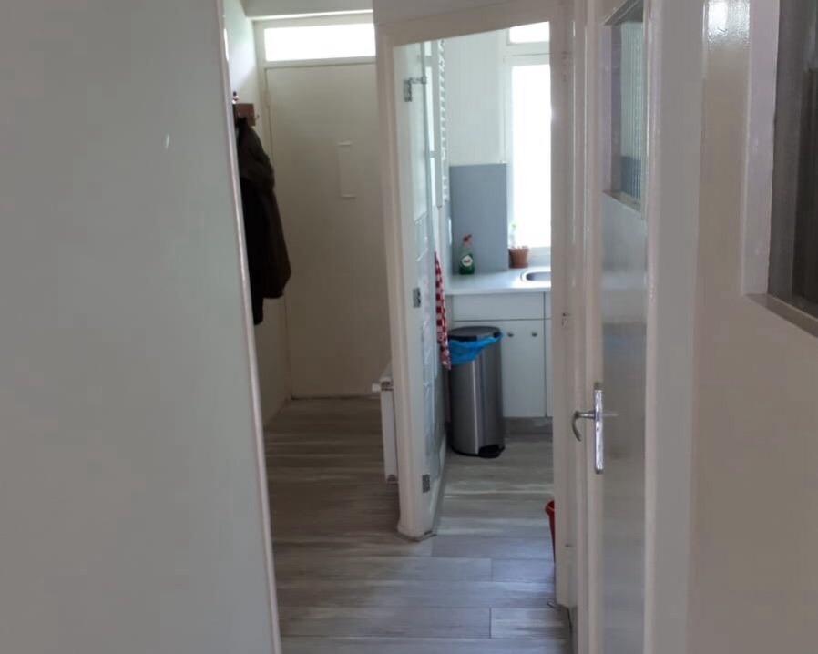 Appartement aan Petuniahof in Rotterdam