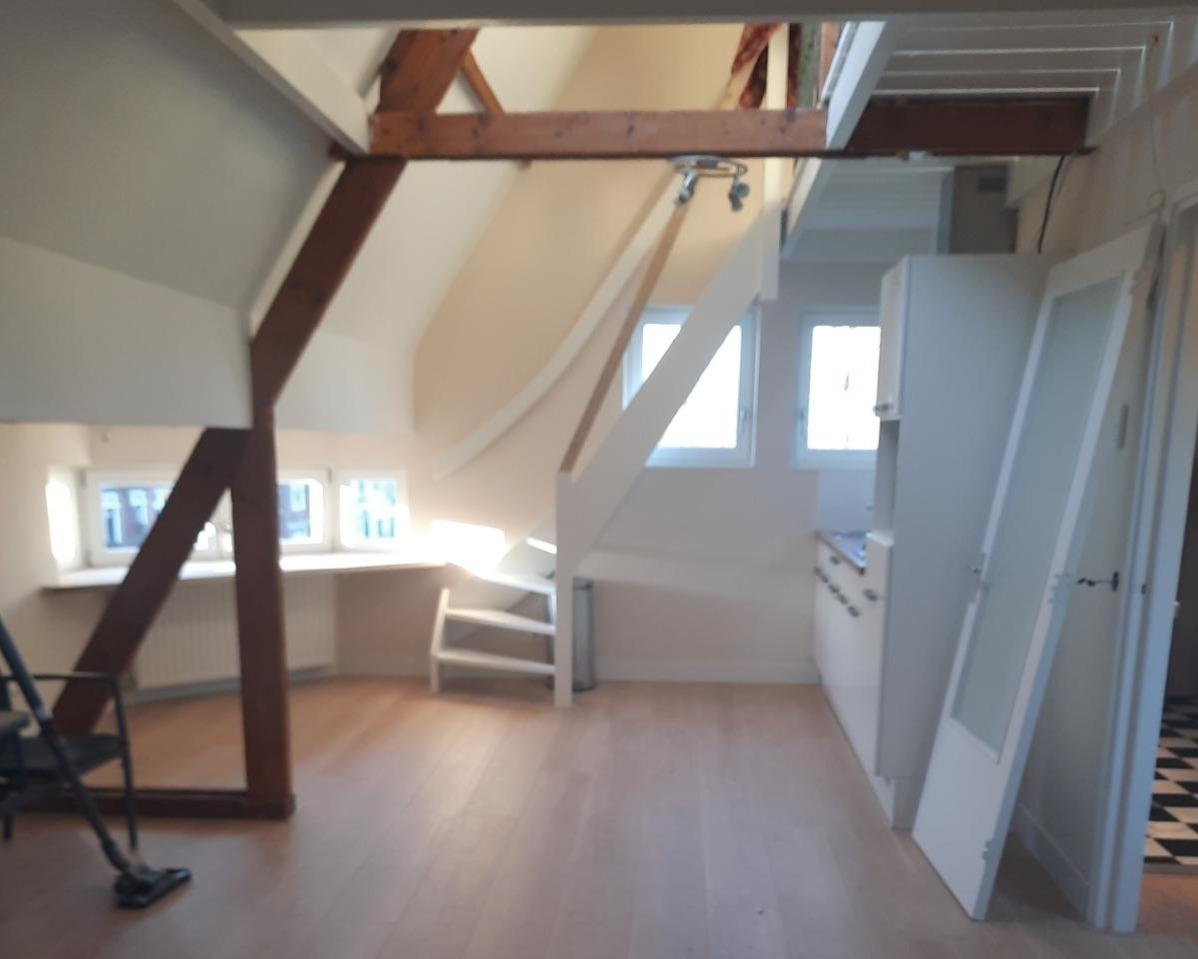Kamer te huur op het St Gerardusplein in Eindhoven