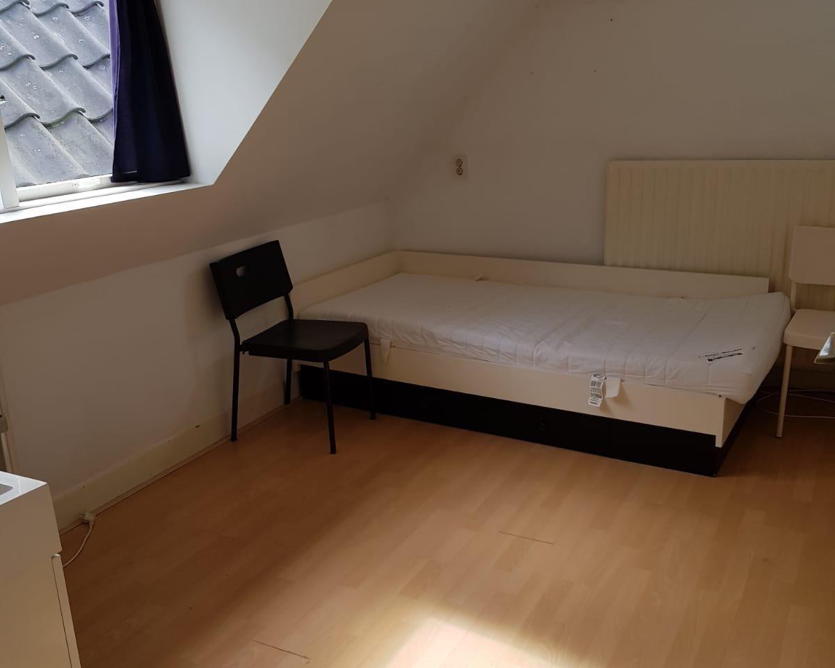 Kamer te huur in de Koninginnestraat in Breda