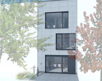 Kamer in Amsterdam, Piet Mondriaanstraat op Kamernet.nl: Stunning Loft opt. 2 bedrooms with Garden