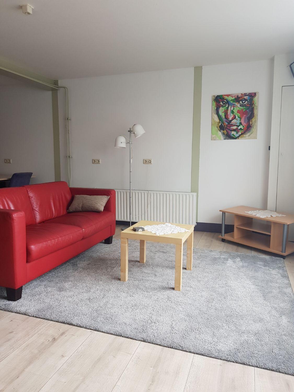 Kamer te huur in de Vogelstraat in Wagenberg