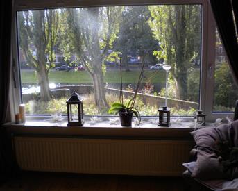Kamer in Groningen, Gorechtkade op Kamernet.nl: Rustige kamer nabij UMCG/ Centrum