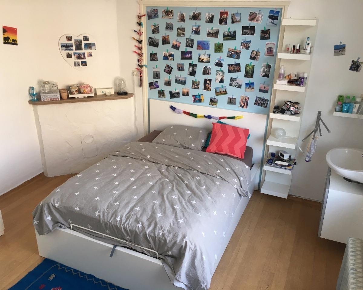 Kamer te huur aan de Usselerweg in Enschede
