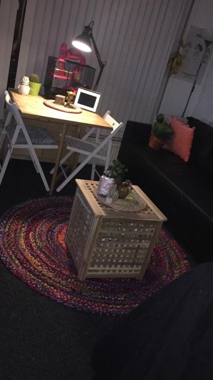 Kamer aan Hoendiep in Groningen