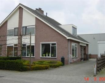 Kamer in Ede, Nieuwe Maanderbuurtweg op Kamernet.nl: Mooie kamer in gezellig studentenhuis