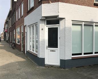 Kamer in Breda, Haagweg op Kamernet.nl: studio met veel licht inval