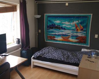 Kamer in Groningen, Vaargeul op Kamernet.nl: Kamers te huur in gezellig huis