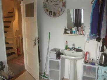 Kamer in Haarlem, Eksterlaan op Kamernet.nl: Mooie, nette kamer, in leuk (studenten)huis