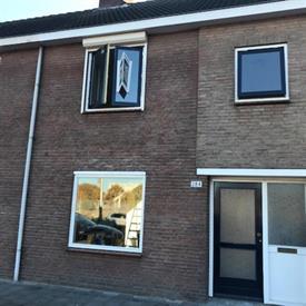 Kamer in Tilburg, Ringbaan-Noord op Kamernet.nl: Begane grond studio