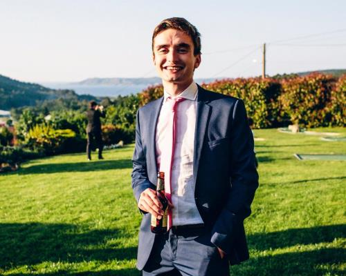 Andrés Madero