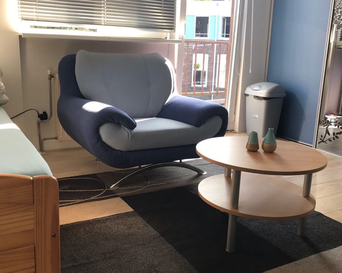 Kamer te huur aan de Blokweg in Rotterdam