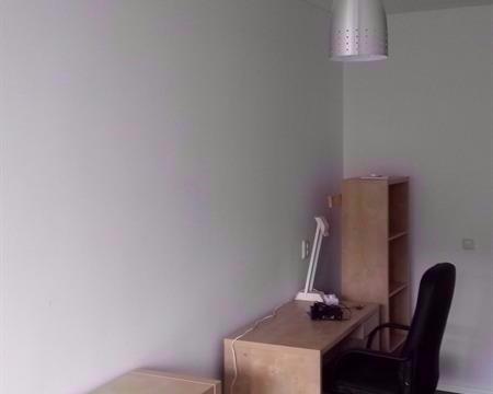 Kamer aan Woudsenderraklaan in Utrecht