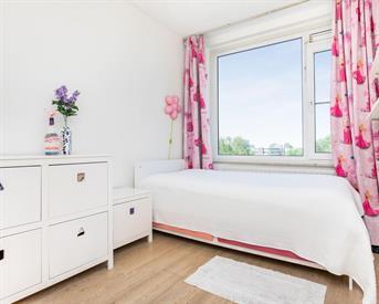 Kamer in Alkmaar, Jan van Goyenstraat op Kamernet.nl: Mooie kamer in ruim studentenappartement Hoef