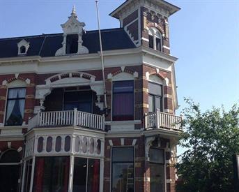 Kamer in Nijmegen, Graadt van Roggenstraat op Kamernet.nl: Kamer herenhuis Graadt van Roggenstraat