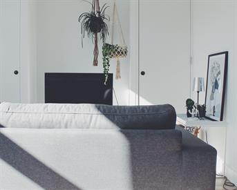 Kamer in Amsterdam, Orteliusstraat op Kamernet.nl: Nieuw appartement West, Baarsjes - 8 weken
