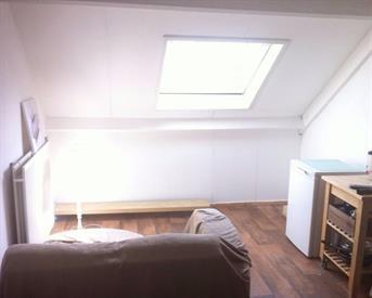 Kamer in Arnhem, Bierumpad op Kamernet.nl: Mooie ruime kamer  (voor en achterkamer) in Arnhem
