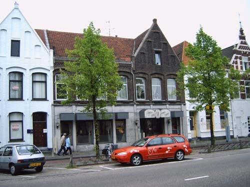 Kaldenkerkerweg