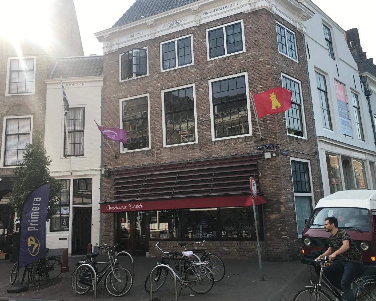 Korte Delft
