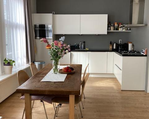 Kamer te huur in de Van Vlooswijkstraat in Rotterdam