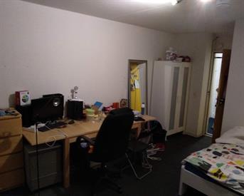 Kamer in Enschede, Mina Krusemanstraat op Kamernet.nl: Das Haus zoekt tijdelijke huisgenoot