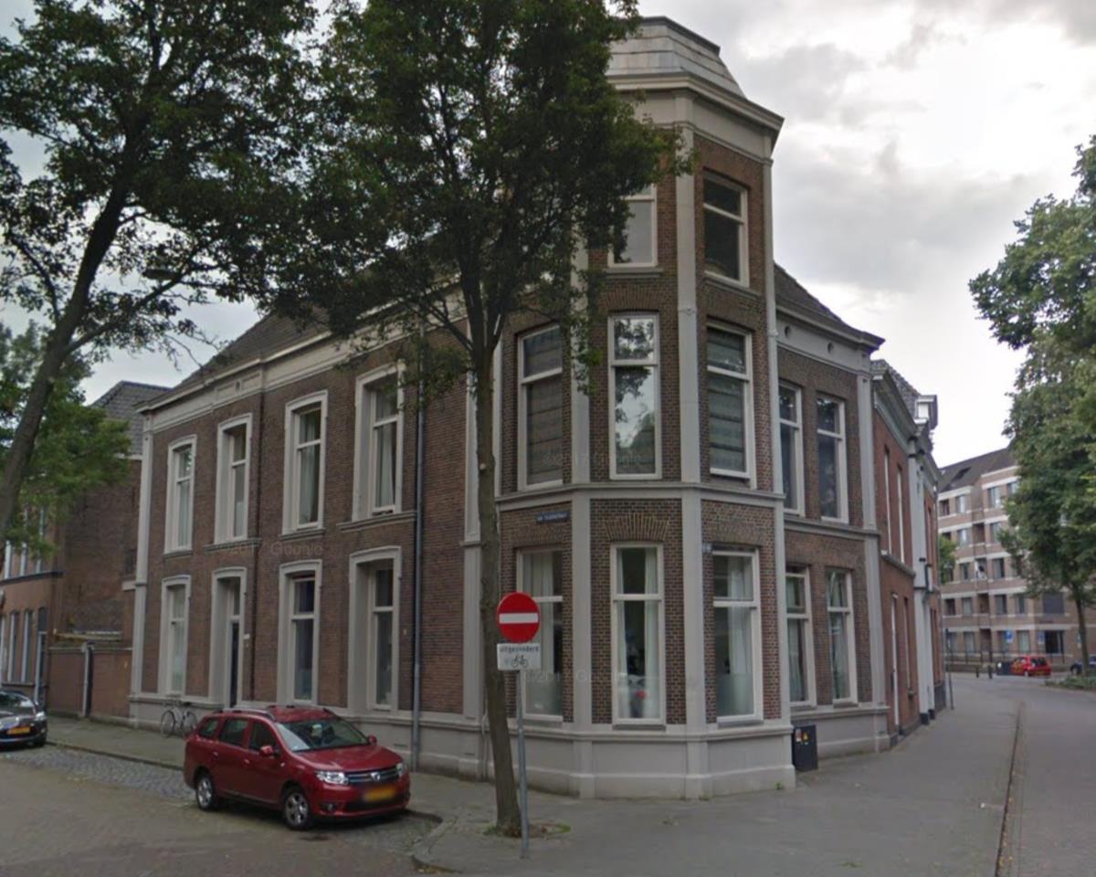 van Tuldenstraat