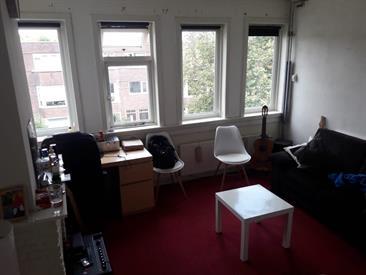 Kamer in Groningen, Heymanslaan op Kamernet.nl: Kamer 18m2 per 1 oktober