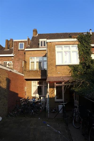 Kamer aan Ruttensingel in Maastricht
