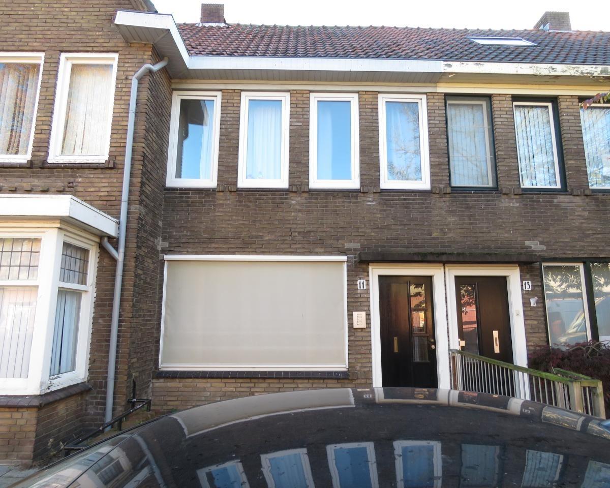 Kamer te huur in de Stephensonstraat in Eindhoven
