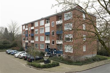 Kamer in Hengelo, Castorweg op Kamernet.nl: Ruim driekamerappartement