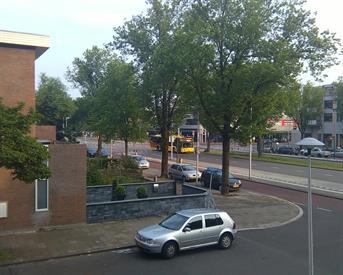 Kamer in Utrecht, Androsdreef op Kamernet.nl: Ruime kamer met balkon te huur