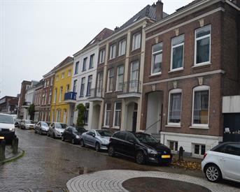 Kamer in Arnhem, Rietgrachtstraat op Kamernet.nl: Ruime studio