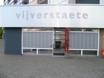 Kamer in Breda, Lelystraat op Kamernet.nl: Te huur appartement aan de Lelystraat in Breda