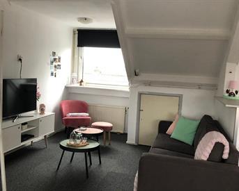 Kamer in Badhoevedorp, Swammerdamstraat op Kamernet.nl: Ruime zelfstandige kamer, eigen keuken en badkamer