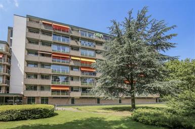 Kamer in Hengelo, de Wilmskamp op Kamernet.nl: Gemeubileerd appartement Hengelo €875,- per maand