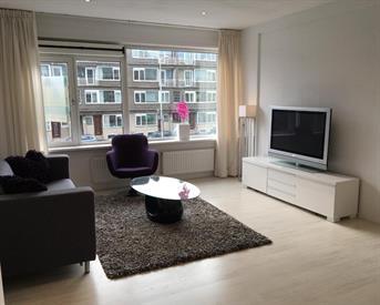 Kamer in Rotterdam, Statenweg op Kamernet.nl: Volledig vernieuwd appartement in Blijdorp