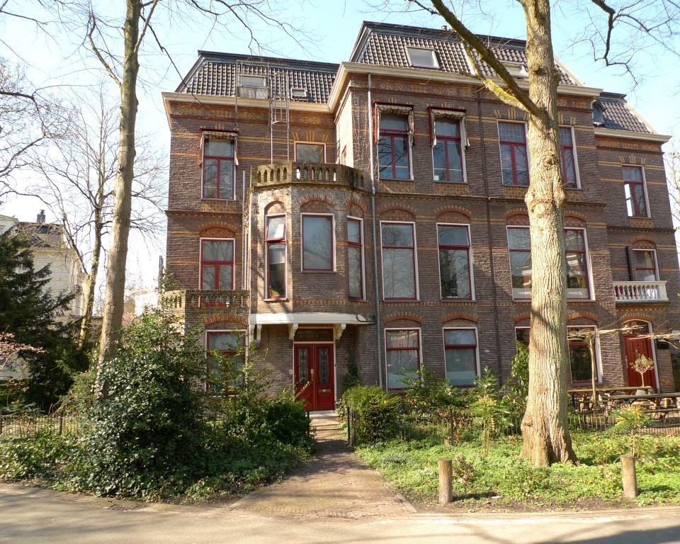 Kamer aan Zuiderpark in Groningen