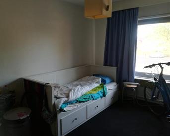 Kamer in Enschede, Laaressingel op Kamernet.nl: Mooie kamer in een leuk huis