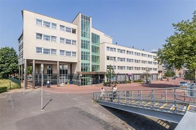 Kamer in Apeldoorn, Hoofdstraat op Kamernet.nl: Naast het station in het centrum van Apeldoorn