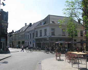 Kamer in Tilburg, Nieuwlandstraat op Kamernet.nl: Kamer aangeboden