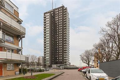 Kamer in Rotterdam, Charloisse Hoofd op Kamernet.nl: Pal aan de Maas wonen? Dat kan!