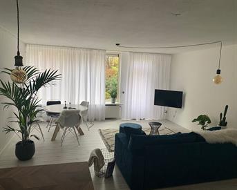 Kamer in Maastricht, Aventijnhof op Kamernet.nl: Grote kamer in groot appartement te huur!
