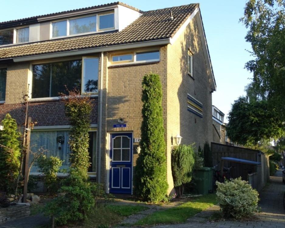 Kamer te huur in de Hendrik Veenemanstraat in Son en Breugel