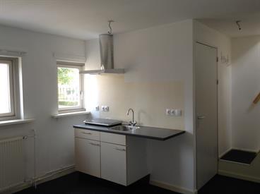 Kamer in Den Bosch, Kogelbloemstraat op Kamernet.nl: 2-kamer appartement in rustige buurt